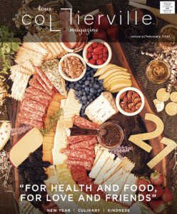 January/February 2021 Tour Collierville Magazine