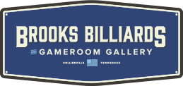 Sponsor Logo - Brooks Billiards