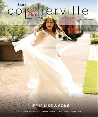 March/April 2020 Magazine Cover