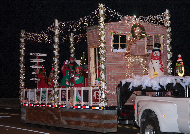 Collierville Christmas Parade 2019 Collierville Christmas Parade 2016 – Tour Collierville