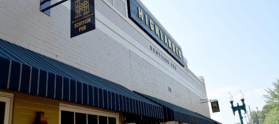 Collierville 2040 – Tour Collierville