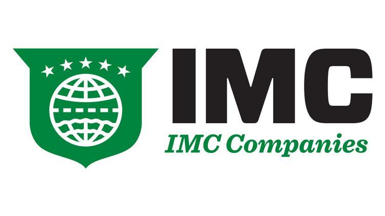 IMC Companies logo